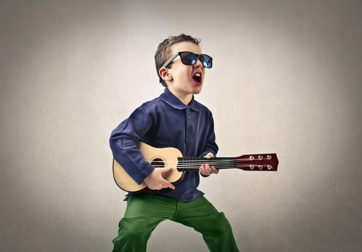 吉他教學 – 搖滾青春練習曲教我們的事:學吉他,把妹更上手!