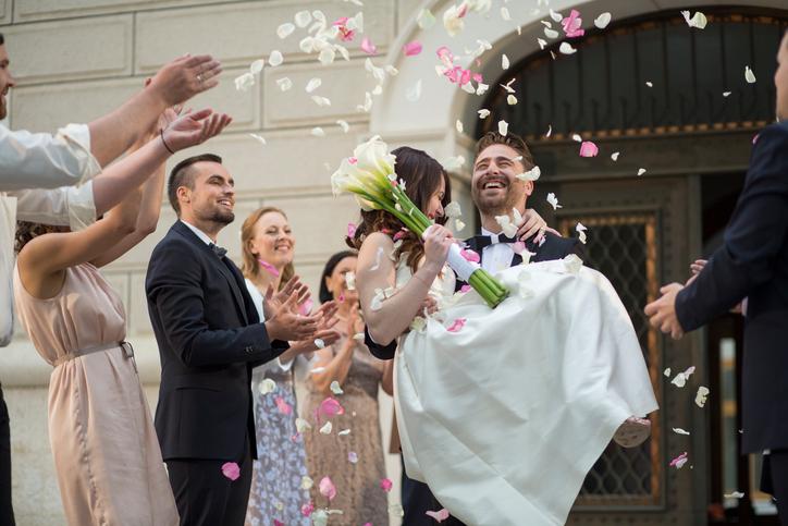 讓人不後悔的完美婚禮企劃