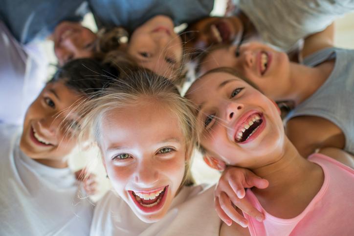 該如何為孩子挑選最適合的才藝課程
