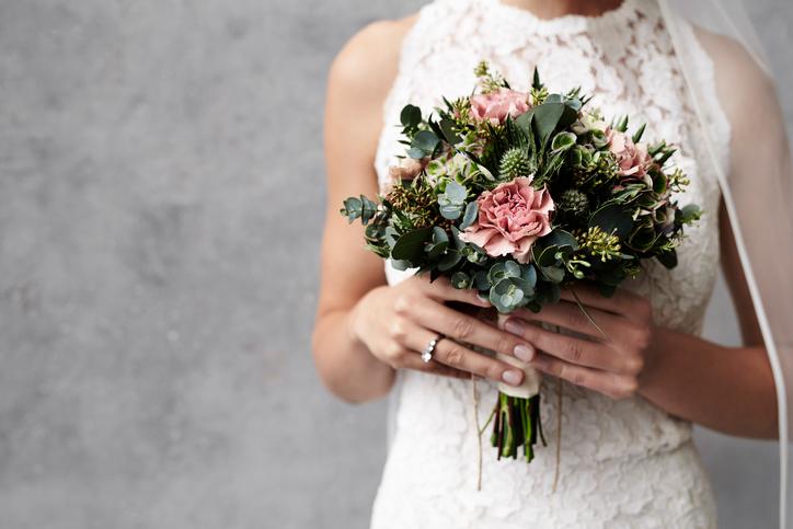 主題婚禮,就從新娘捧花的結婚花語開始!