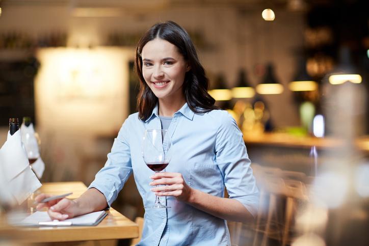 學法語好難? 先從手中的這杯葡萄酒品嘗開始吧!
