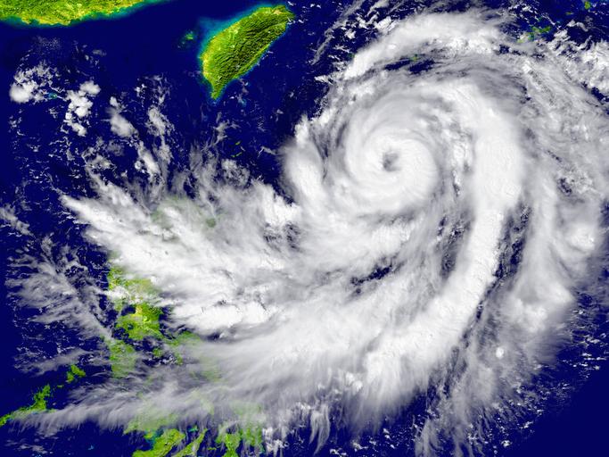 西北颱瑪莉亞來勢洶洶,全民啟動防颱作戰三部曲!