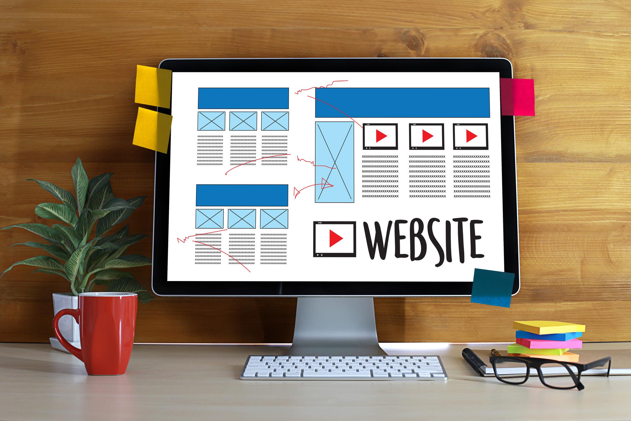 專業網站設計師親傳架站寶典:最實用的7條網站建置方針