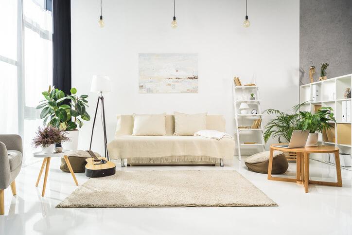 想為生活來點新鮮感,換個地板立刻就能為居家風格大翻轉!