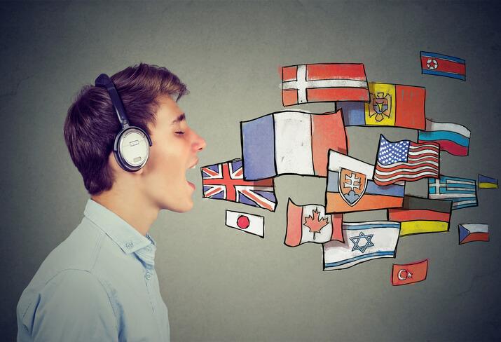 學習語言不再苦手!説說七個快速掌握外語的速成要點。