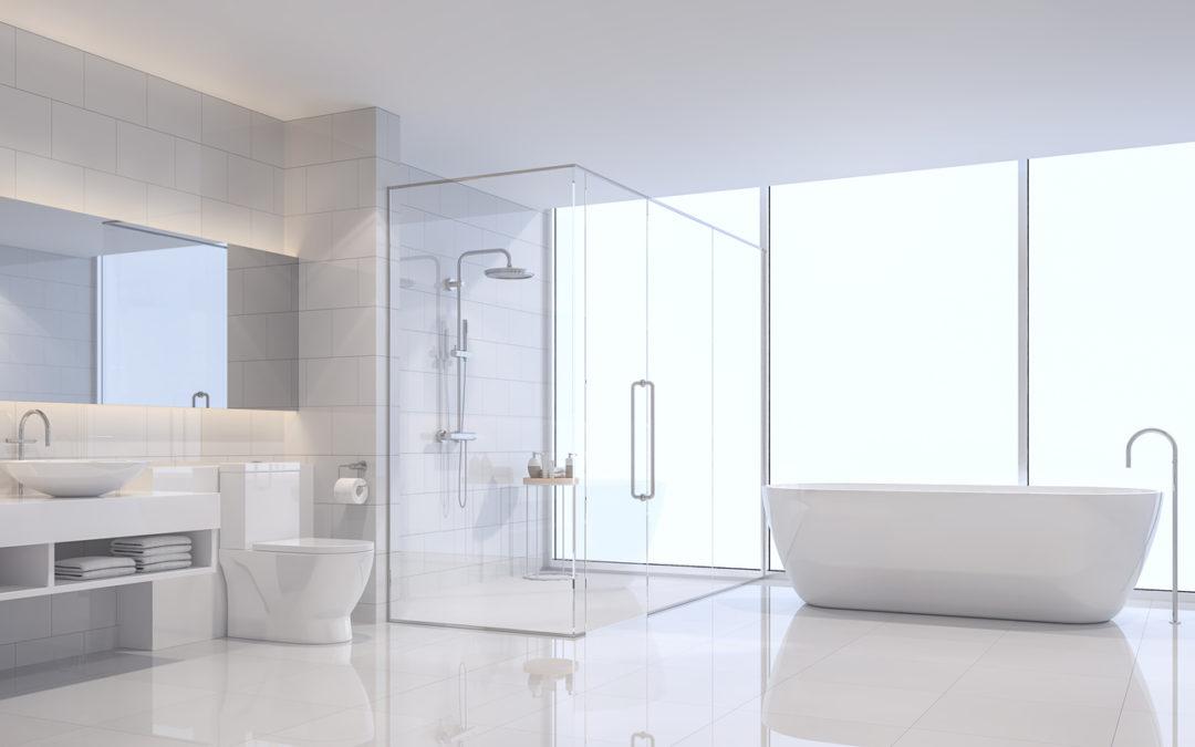 改造裝潢從「這裡」開始,讓你連在廁所裡也能有好心情