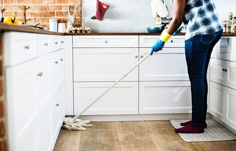 如果你有過人的整理術,收納清潔可為你的兼職帶來不錯的收入