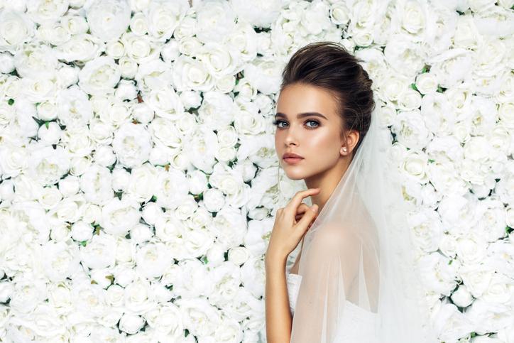 必備裝扮-新娘婚紗