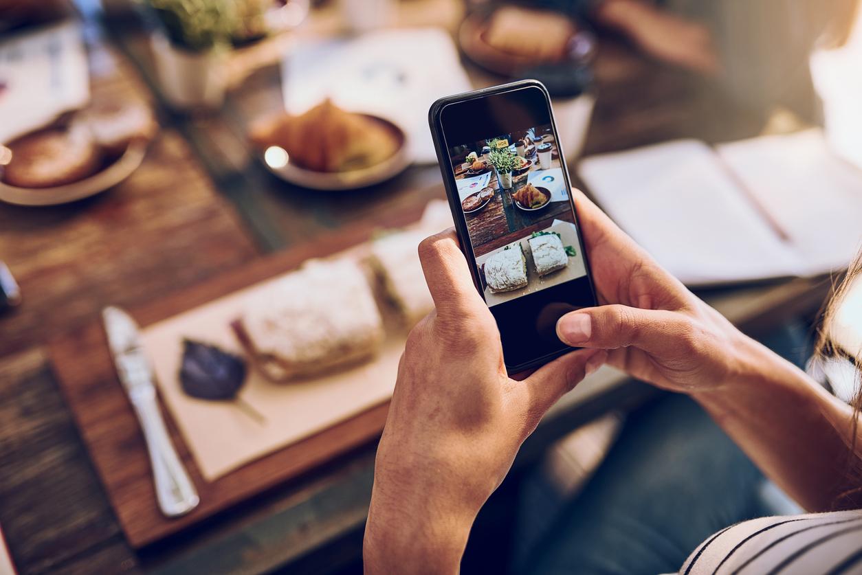 掌握 5 個簡單的攝影技巧,下一秒就讓你拍出網美照片