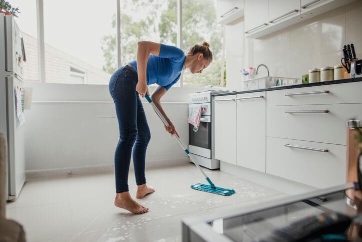 「這裡這樣清理就對了!」重點清潔法教你如何完美大掃除