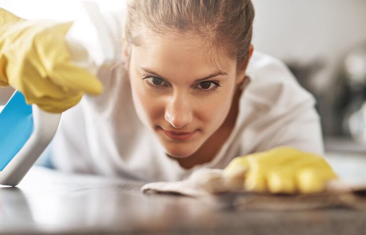 「做1個小時收多少?」超夯鐘點清潔打掃服務最精算