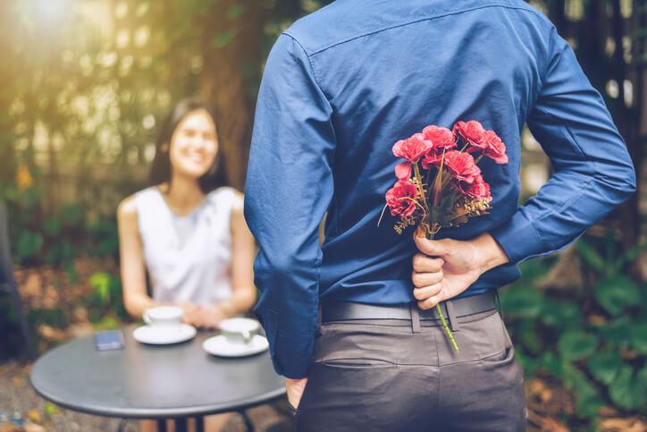 客製化禮物-鮮花