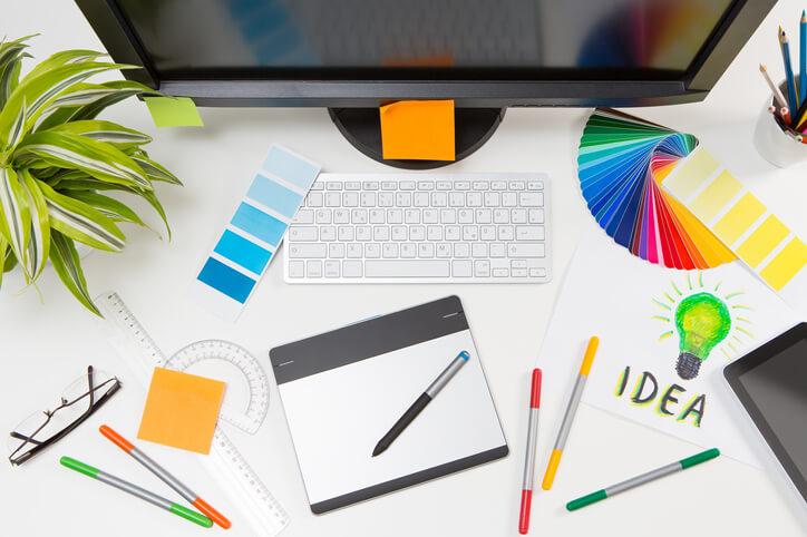 偷學!平面設計師常用Illustrator軟體的1個設定與4個快速功能