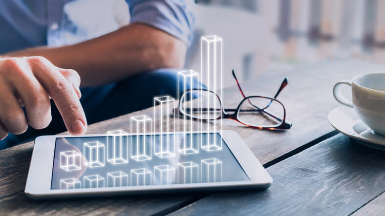 PRO360大數據:2019年這些服務的市場需求正夯