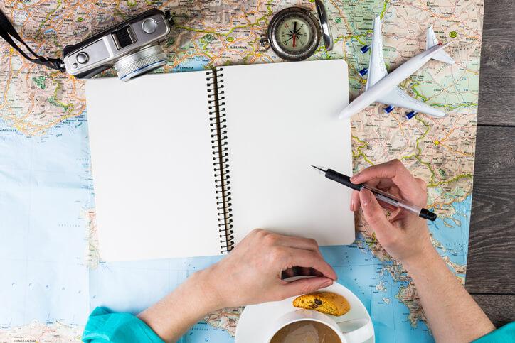 當旅遊部落客簡單嗎?善用體驗做好你的個人品牌行銷吧!