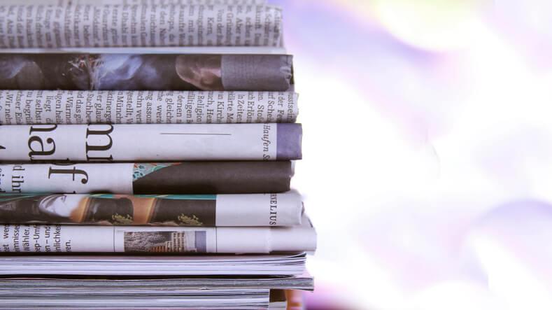 記者除了跑新聞外,獨立製作專題的能力也是要有,也許是因為在業界闖蕩多年,已練就獨立作業的好本領。