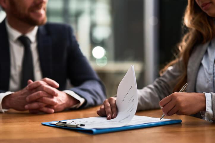 PRO360達人網上提出需求的客戶,於註冊帳號時,都必須填寫詳細的需求問卷,並且通過電話門號認證後才能開啟需求。
