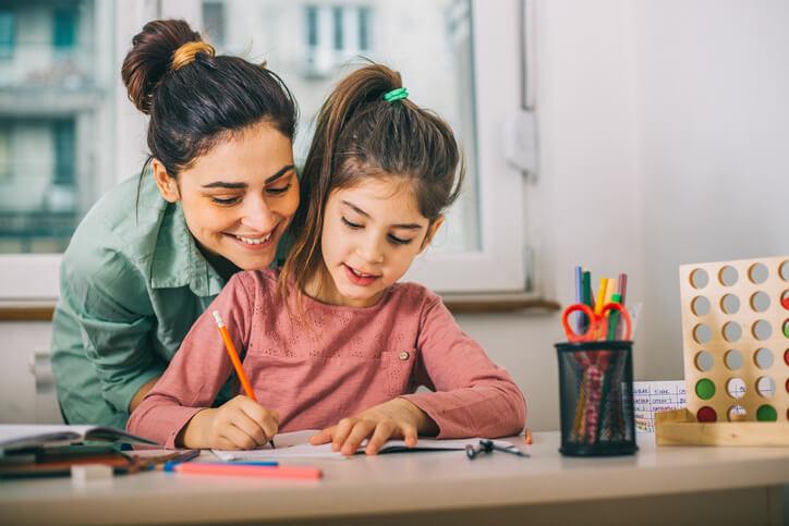 「增進學習效果的最佳良方」請家教之外,父母還可以陪孩子伴讀!