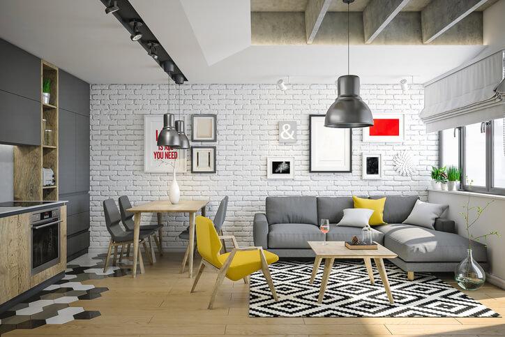讓磁磚不再對你冷冰冰,了解居家裝潢常見的磁磚種類與選擇