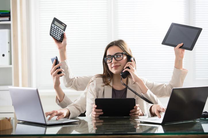 拒當濫好人!提升職場個人工作效率、辦公室必學生存術