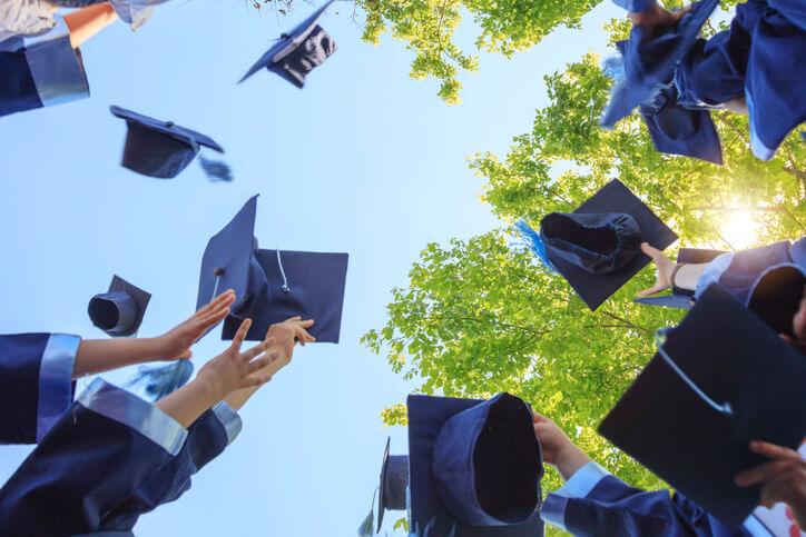 大學畢業不失業!除了升學和找工作就業之外,你還有這種選擇