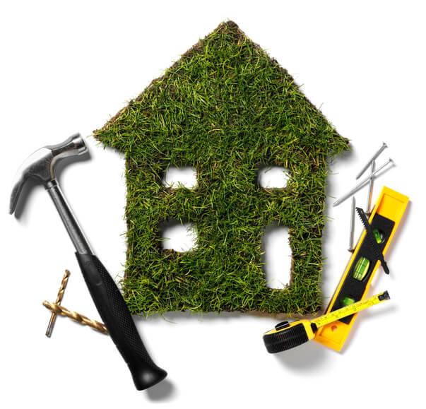 綠建材分類