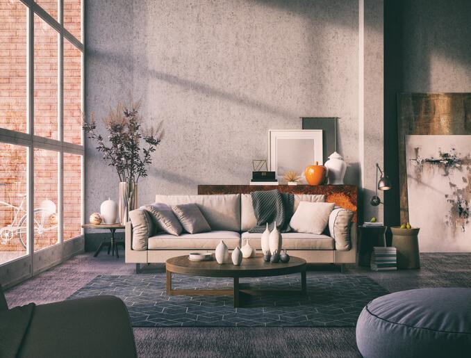 綠色革命新潮流,居家裝潢之環保建材實際應用與設計