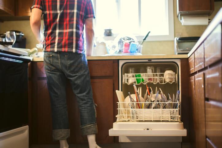善用家電輔助清潔