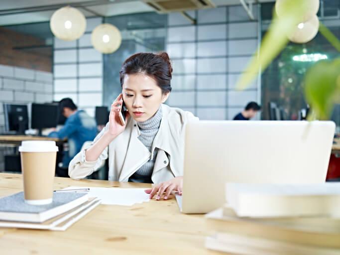 永遠不要在不知道客戶需要什麼時聯絡對方