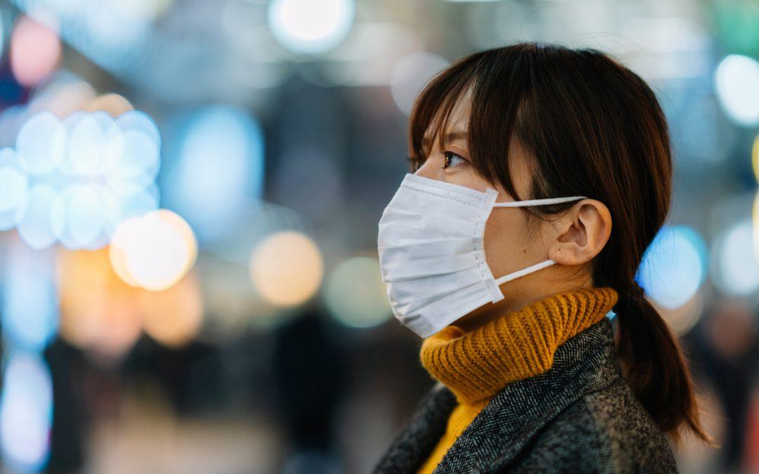 透過平台接案工作,面對武漢肺炎降低收入風險不緊張!