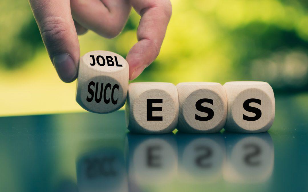 讓失業危機變成轉機!無薪假、裁員,武漢肺炎害你丟了工作嗎?