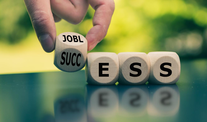 讓失業危機變成轉機!無薪假、裁員,武漢肺炎害你丟了工作?