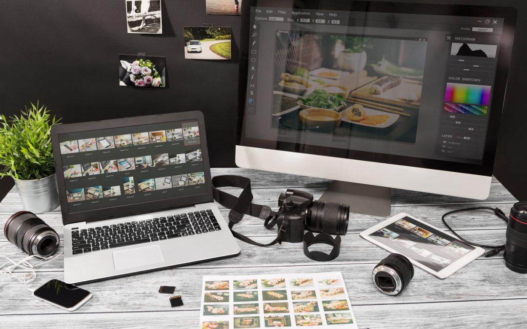 如何讓客戶注意到你?簡單教你拍出好的商業攝影照片