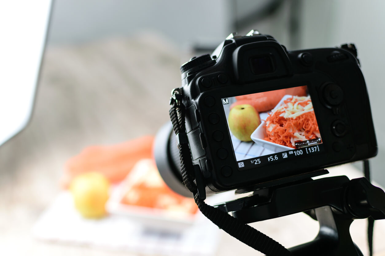 商業攝影是什麼