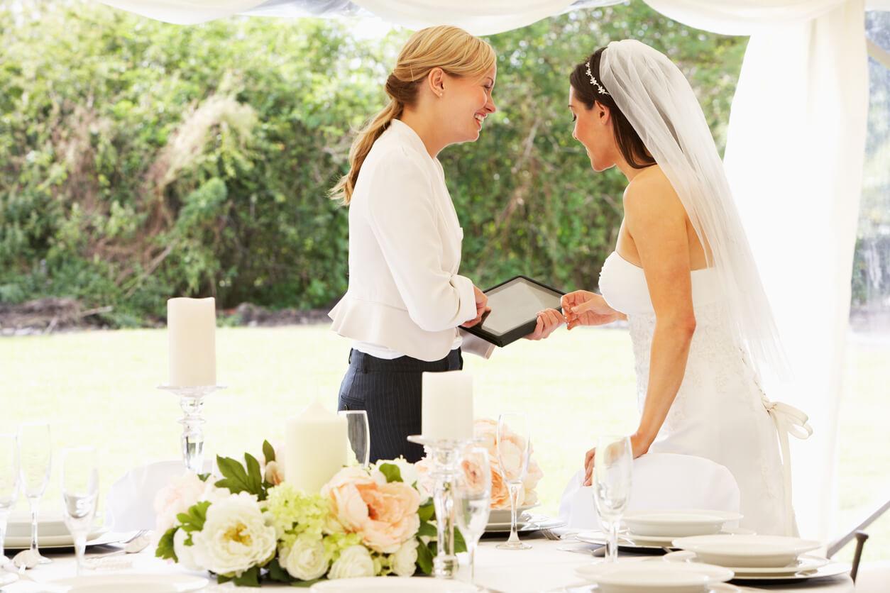 找對新娘秘書7大重點,打造超美六月新娘造型!