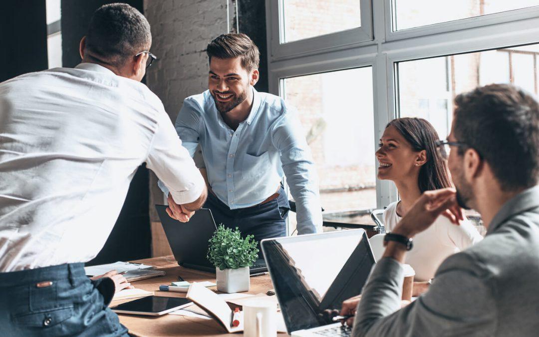 職場新鮮人注意、公司菜鳥必看的辦公室生存基本5項鐵則!
