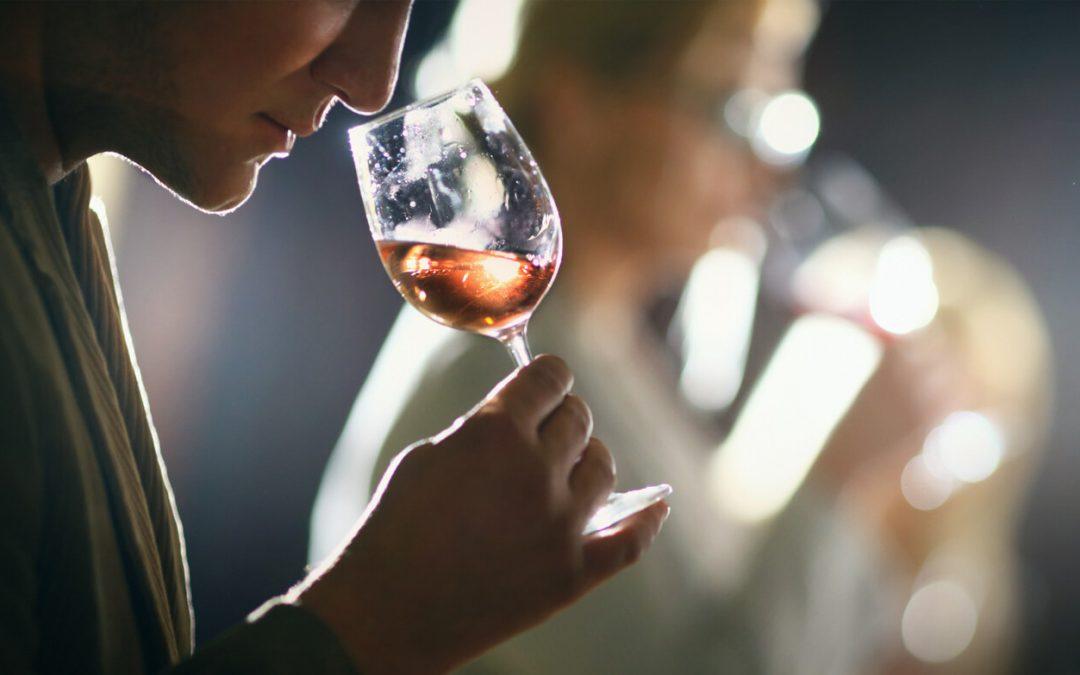 從品酒入門提升生活品味,簡單培養出舌尖上的葡萄酒鑑賞力